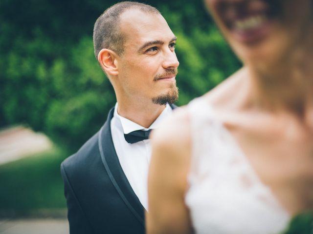 Il matrimonio di Luca e Elisa a Alessandria, Alessandria 56