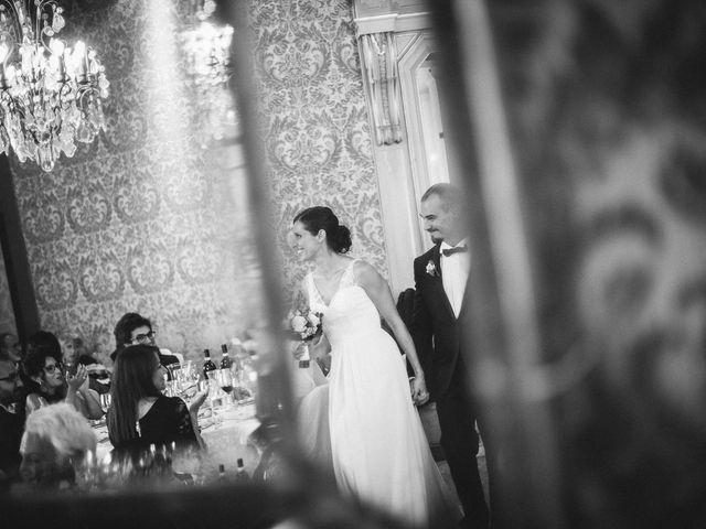 Il matrimonio di Luca e Elisa a Alessandria, Alessandria 58
