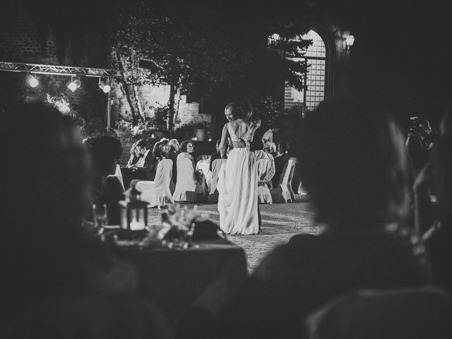 Il matrimonio di Luca e Elisa a Alessandria, Alessandria 66