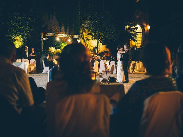 Il matrimonio di Luca e Elisa a Alessandria, Alessandria 68