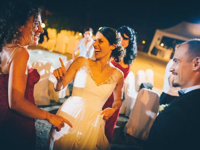 Il matrimonio di Luca e Elisa a Alessandria, Alessandria 75