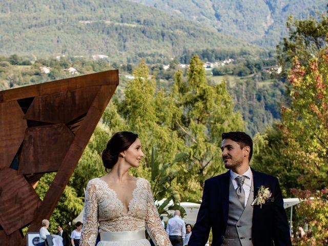 Il matrimonio di Michele e Martina a Bressanone-Brixen, Bolzano 3