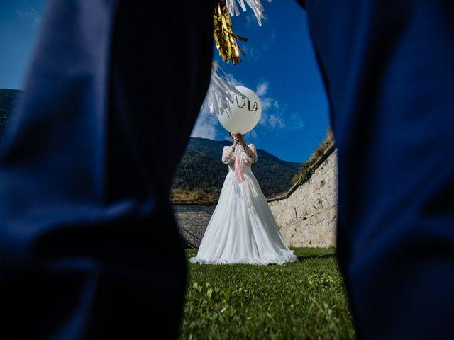 Il matrimonio di Michele e Martina a Bressanone-Brixen, Bolzano 4