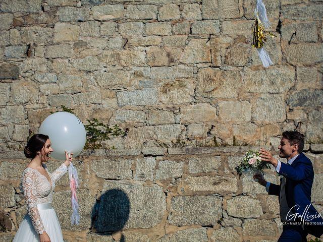 Il matrimonio di Michele e Martina a Bressanone-Brixen, Bolzano 9