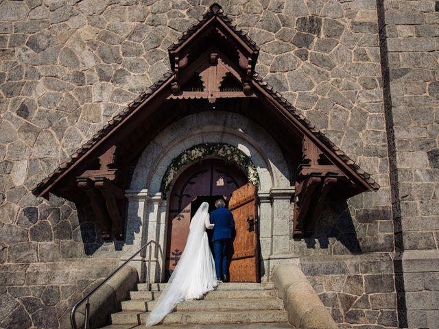 Il matrimonio di Michele e Martina a Bressanone-Brixen, Bolzano 10