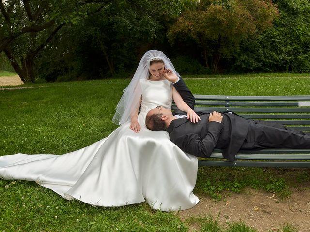 Le nozze di Roberto e Federica