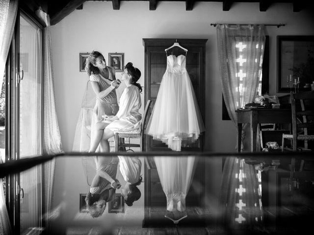 Il matrimonio di Francesco e Daniela a Castel San Pietro Terme, Bologna 9