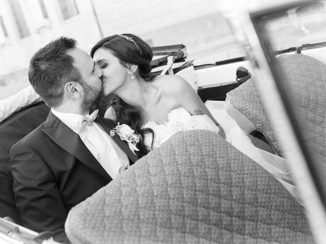 Il matrimonio di Francesco e Daniela a Castel San Pietro Terme, Bologna 17