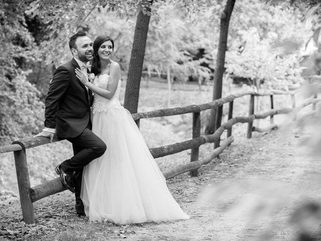 Il matrimonio di Francesco e Daniela a Castel San Pietro Terme, Bologna 25