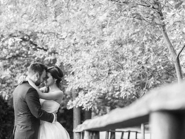 Il matrimonio di Francesco e Daniela a Castel San Pietro Terme, Bologna 26