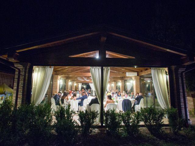 Il matrimonio di Francesco e Daniela a Castel San Pietro Terme, Bologna 28