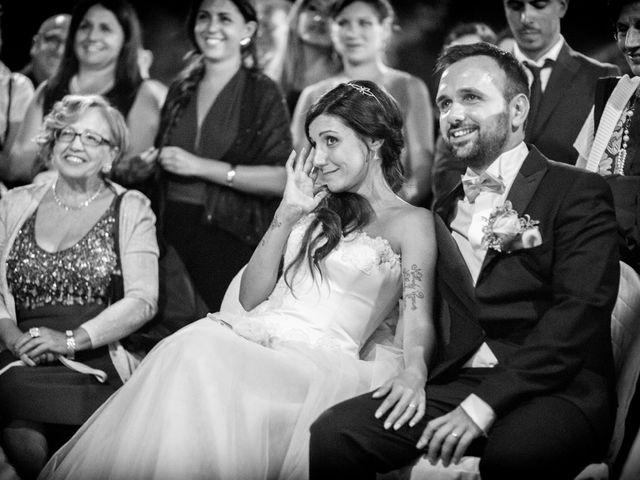 Il matrimonio di Francesco e Daniela a Castel San Pietro Terme, Bologna 30
