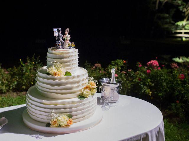 Il matrimonio di Francesco e Daniela a Castel San Pietro Terme, Bologna 31