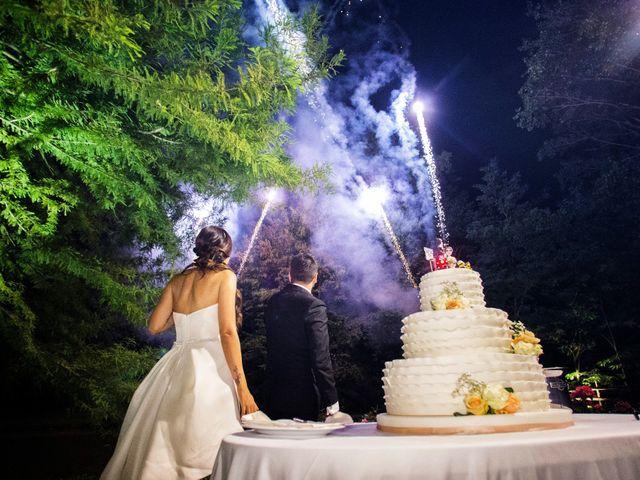 Il matrimonio di Francesco e Daniela a Castel San Pietro Terme, Bologna 32
