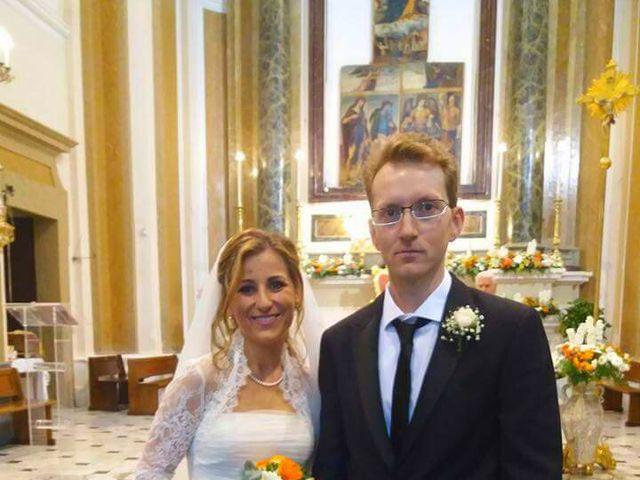Il matrimonio di Matteo e Tonia a Capaccio Paestum, Salerno 3