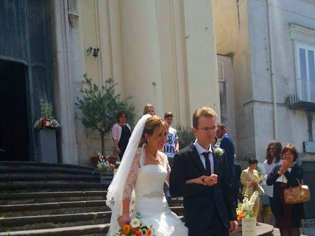 Il matrimonio di Matteo e Tonia a Capaccio Paestum, Salerno 4