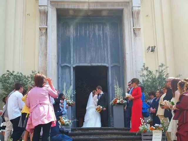 Il matrimonio di Matteo e Tonia a Capaccio Paestum, Salerno 5