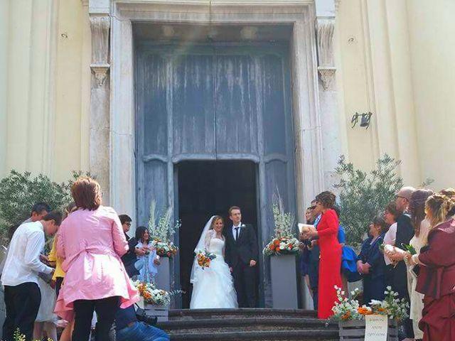 Il matrimonio di Matteo e Tonia a Capaccio Paestum, Salerno 6