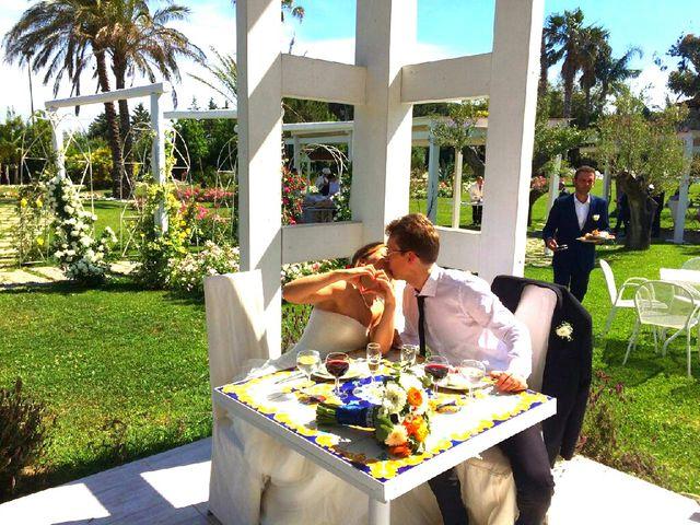 Il matrimonio di Matteo e Tonia a Capaccio Paestum, Salerno 7