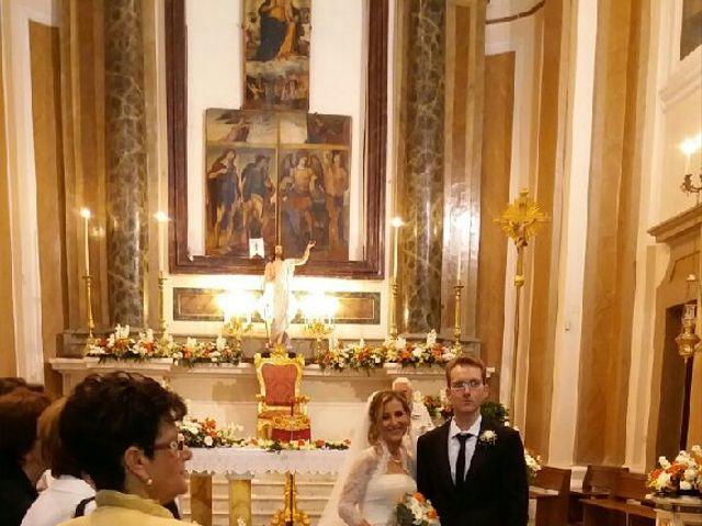 Il matrimonio di Matteo e Tonia a Capaccio Paestum, Salerno 8