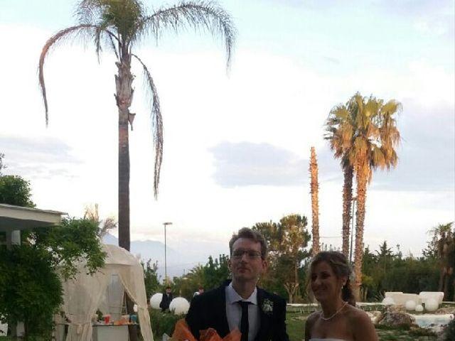 Il matrimonio di Matteo e Tonia a Capaccio Paestum, Salerno 9