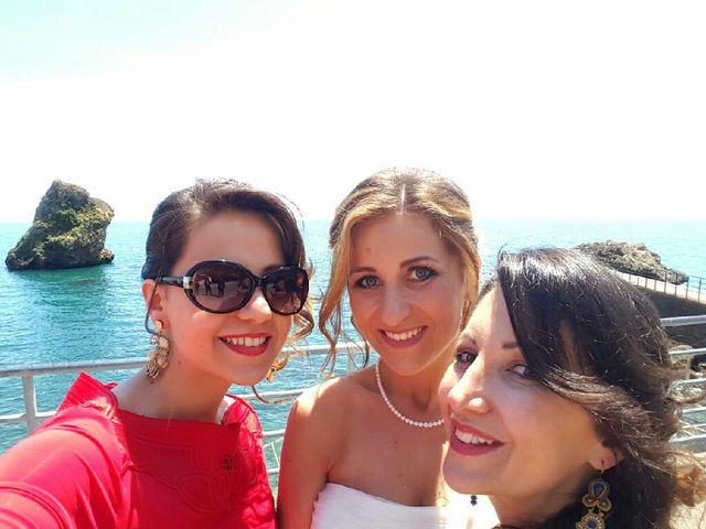 Il matrimonio di Matteo e Tonia a Capaccio Paestum, Salerno 10