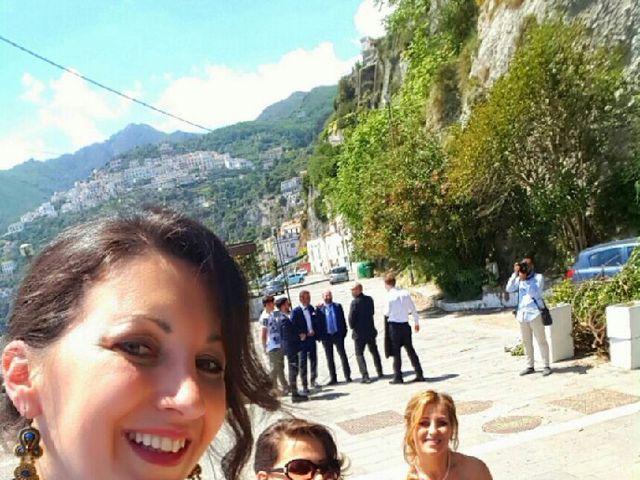 Il matrimonio di Matteo e Tonia a Capaccio Paestum, Salerno 11
