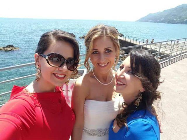 Il matrimonio di Matteo e Tonia a Capaccio Paestum, Salerno 2