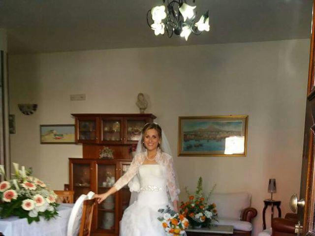 Il matrimonio di Matteo e Tonia a Capaccio Paestum, Salerno 13