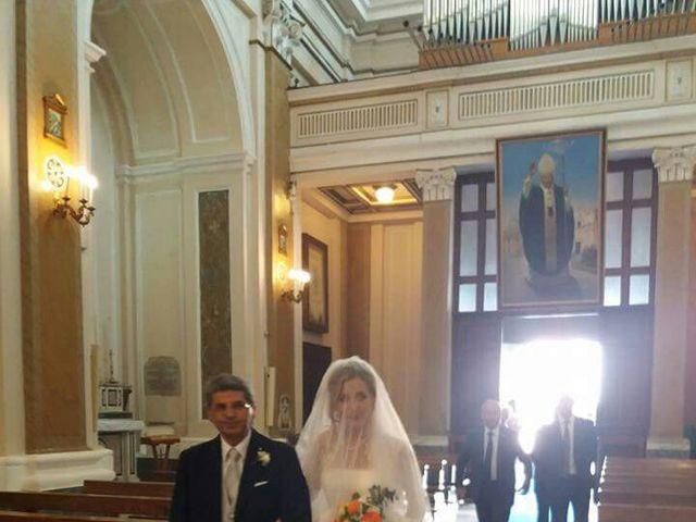 Il matrimonio di Matteo e Tonia a Capaccio Paestum, Salerno 14