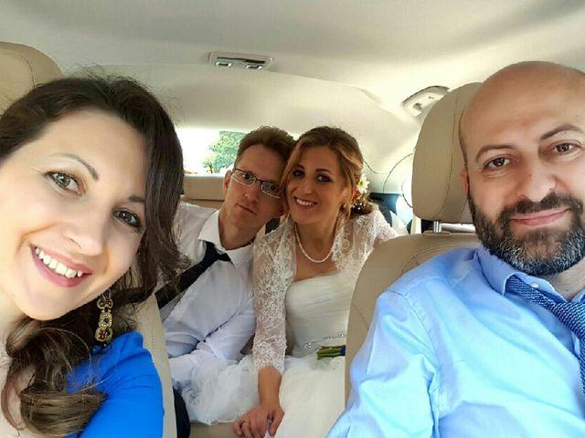 Il matrimonio di Matteo e Tonia a Capaccio Paestum, Salerno 15