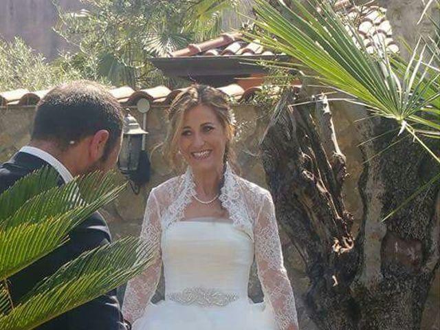 Il matrimonio di Matteo e Tonia a Capaccio Paestum, Salerno 16