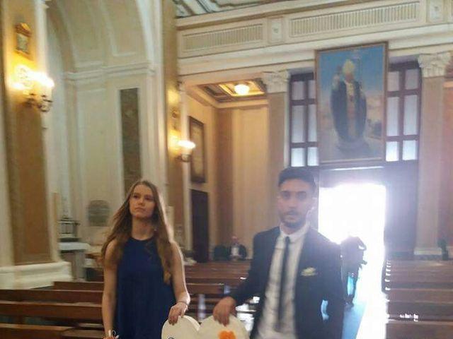 Il matrimonio di Matteo e Tonia a Capaccio Paestum, Salerno 17