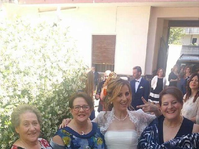 Il matrimonio di Matteo e Tonia a Capaccio Paestum, Salerno 19