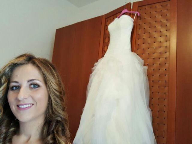 Il matrimonio di Matteo e Tonia a Capaccio Paestum, Salerno 21