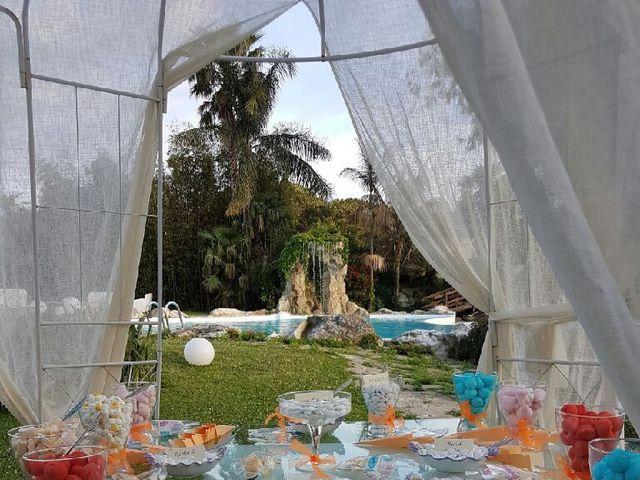 Il matrimonio di Matteo e Tonia a Capaccio Paestum, Salerno 31