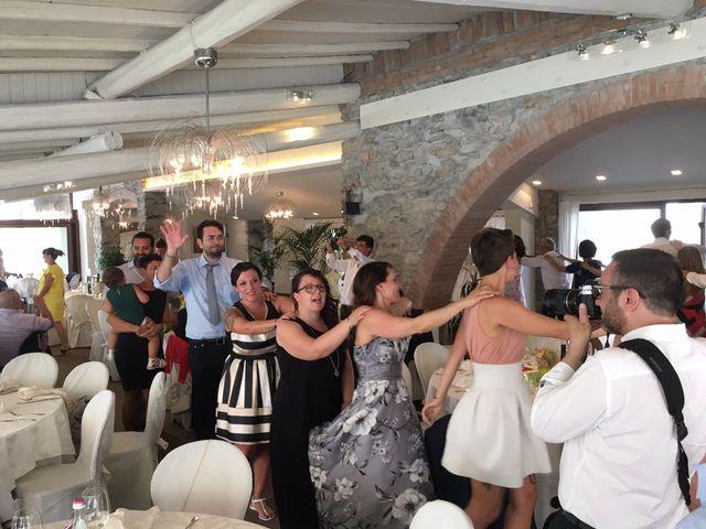 Il matrimonio di Andy e Valy a Montorfano, Como 3