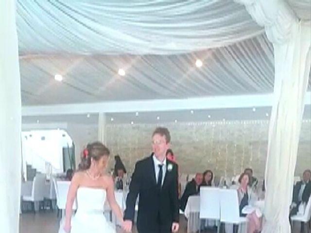 Il matrimonio di Matteo e Tonia a Capaccio Paestum, Salerno 34