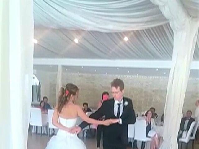 Il matrimonio di Matteo e Tonia a Capaccio Paestum, Salerno 37
