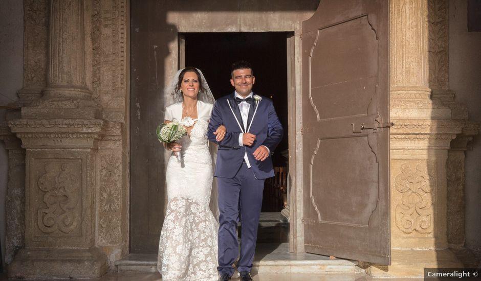Il matrimonio di Massimo e Sofia a Morciano di Leuca, Lecce
