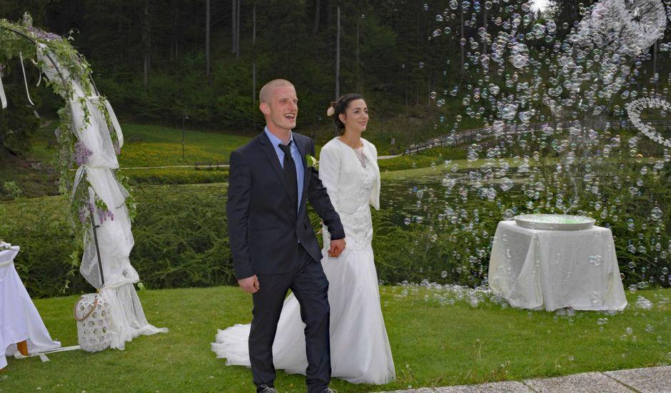 Il matrimonio di Stefano  e Laura a San Vito di Cadore, Belluno