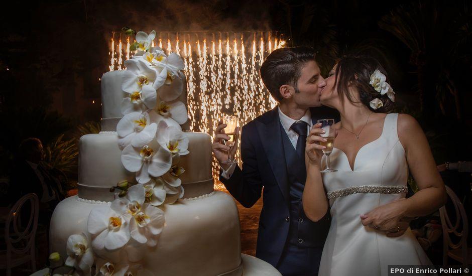 Il matrimonio di Dario e Antonella a Trapani, Trapani
