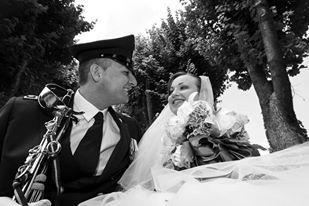 Il matrimonio di Gianluca e Eleonora a Cuneo, Cuneo