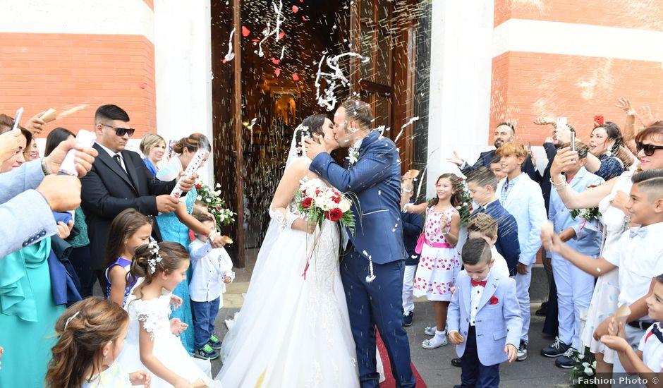Il matrimonio di Nerina e Andrea a Paternò, Catania
