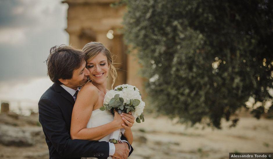 Il matrimonio di Giovanni e Giuditta a Agrigento, Agrigento