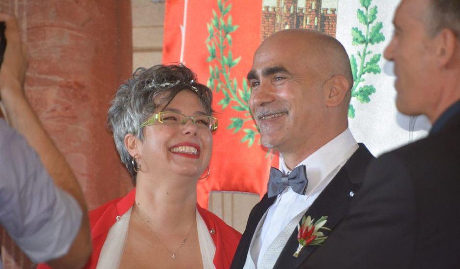 Il matrimonio di Italo e Ely a Volta Mantovana, Mantova