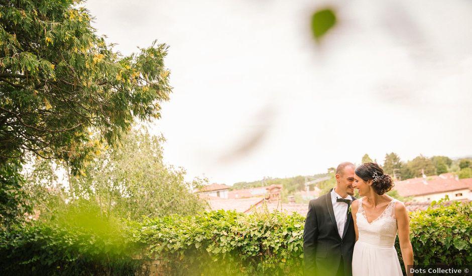Il matrimonio di Luca e Elisa a Alessandria, Alessandria