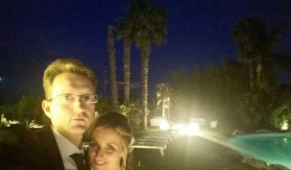 Il matrimonio di Matteo e Tonia a Capaccio Paestum, Salerno