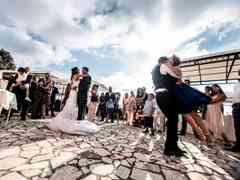 le nozze di Alessia e Riccardo 6