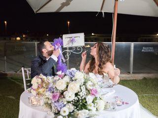 le nozze di Chiara e Attilio 2